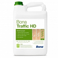 Bona Traffic HD [4,95л]