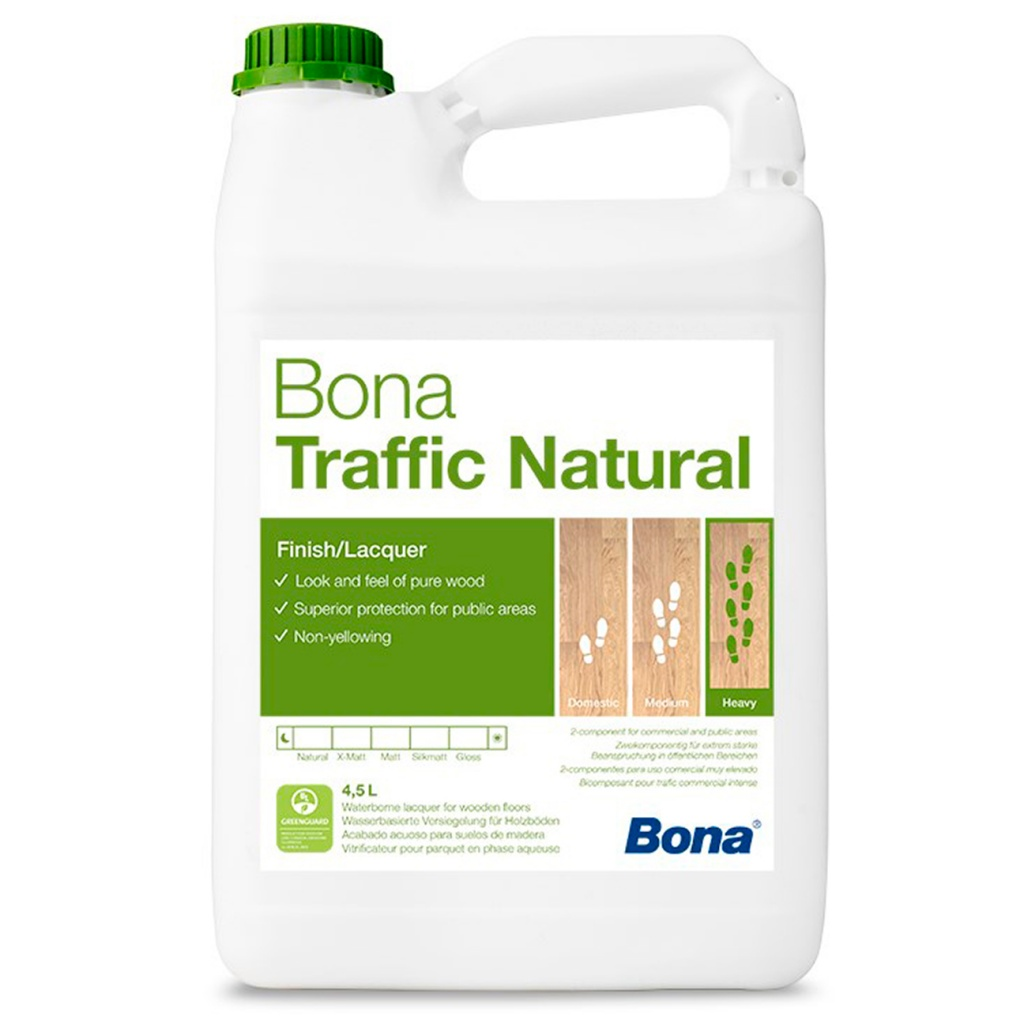 Bona Traffic Natural [4,95л]