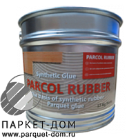 Parcol Rubber [17кг]